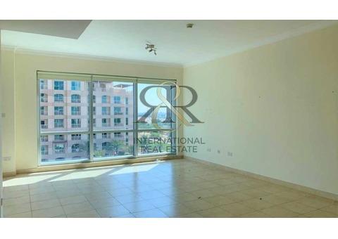 Spacious 1Bedroom with Huge Balcony |Best Location