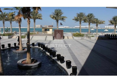 Your ideal home in Al Raha Beach! Available Now!