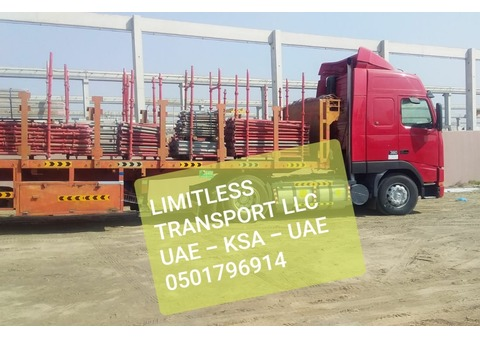 LAND TRANSPORTATION & RENTAL OF CONSTRUCTION EQUIPMENT