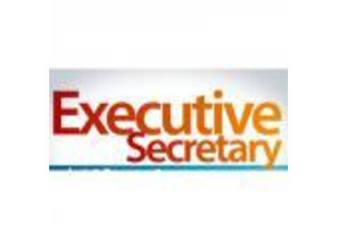 EXECUTIVE SECRETARY TRAINING AT VISION INSTITUTE CALL 0509249945, AJMAN