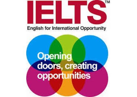 IELTS,PTE,OET,TOEFL ETC TRAINING AT VISION INSTITUTE, AJMAN