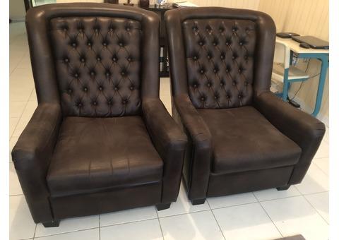 Full Living Room Set For Sale