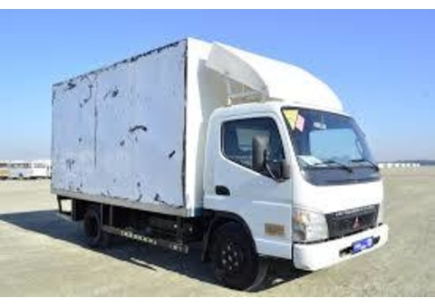 3 ton pickup for rent in al aweer