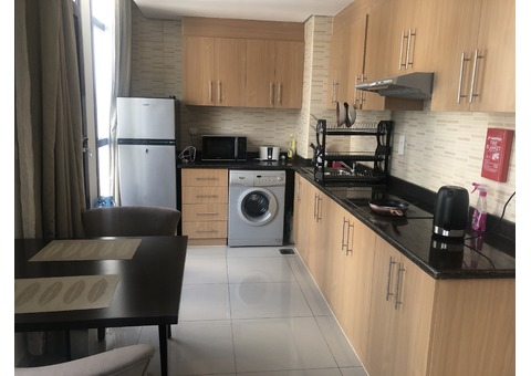 1Bedroom Apartment to share with a lady