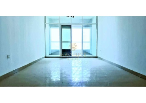 Sea View 3BHK | 1 Month Free | 6 Cheques