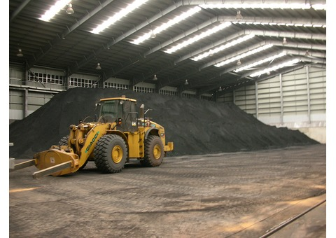 Ores - Trade / Export