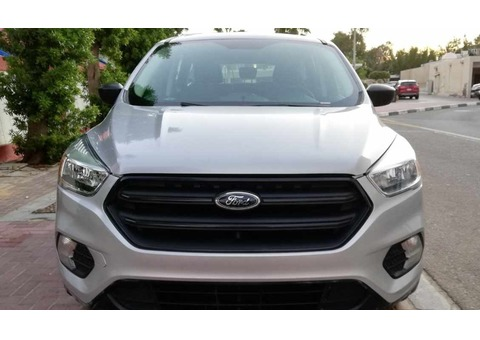 FORD ESCAPE 2018,SE 37000MILES ONLY,FRESH IMPORT,PERFECT CONDITION