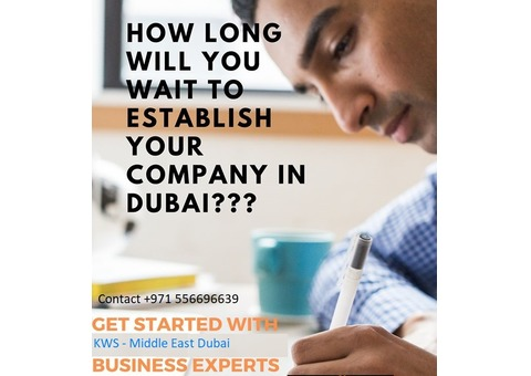 Looking to starting up a Business/Company in Dubai/UAE?