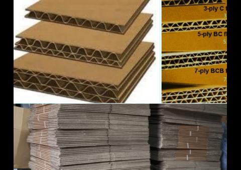 Zerah Packing Materials trading llc