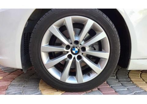 2015 BMW 520 2.0L