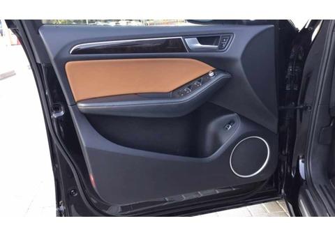 2013 Audi Q5 3.0L