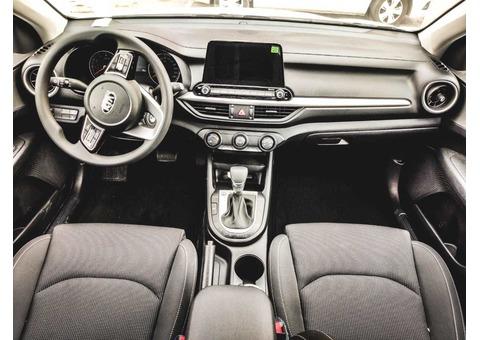 CAR FOR RENT : KIA CERATO 2020
