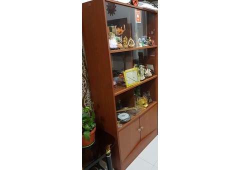 Cupboards for throw away price