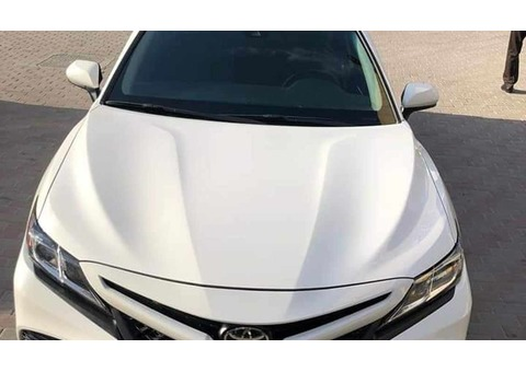 2018 Toyota Camry very clearn sale