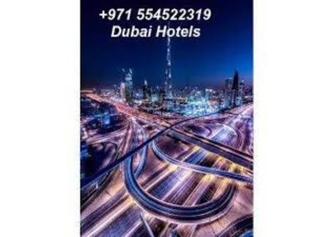 4 Star Hotel for SALE in Dubai, UAE Call Bilal +971563222319