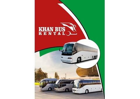 Bus Rental and Passengers Transport Services