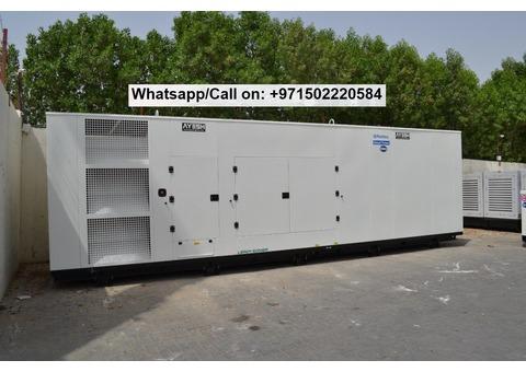 Perkins Generator Diesel
