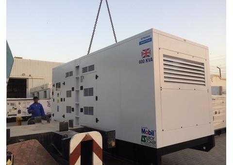 Perkins Diesel Generator supplier