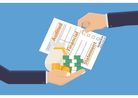 Professional Best certified Auditors in UAE