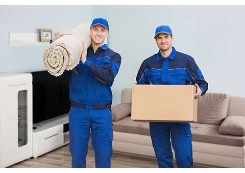 Fujairah Movers and Packers 058 2828897