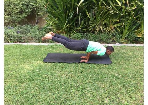 Best private yoga classes