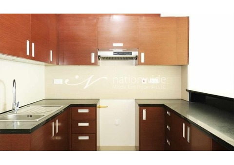 Luxurious Unit w/ Kitchen Appliances + Pool View