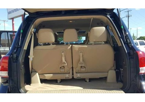 Toyota Land Cruiser for sale whataspp+971561262708