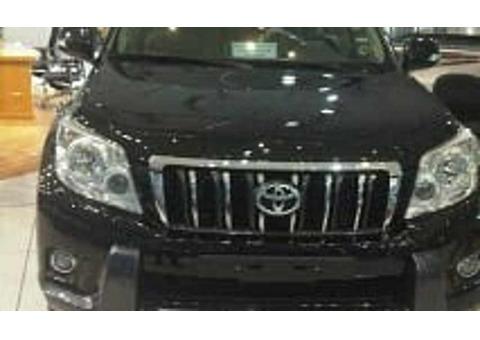 Toyota Prado TXL 2.7L