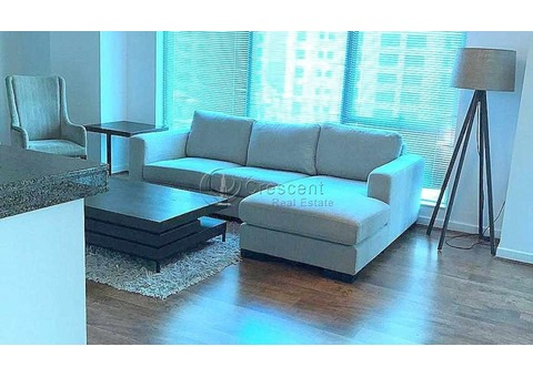 Best Layout Good Location Enticing View with Balcony