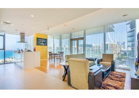 Luxuriously Furnished - Sea View - Ready to MoveIn
