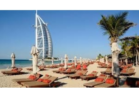 START YOUR TOURISM COMPANY IN DUBAI WITHIN 5 DAYS