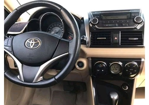 Toyota Yaris 2014 for sale