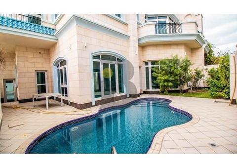 Bright Villa | Private Pool | Partial Sea View