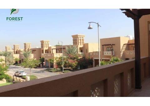 Immediate Occupation Independent villa Dubai Style