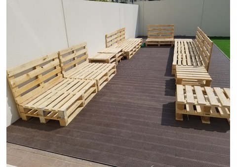 wooden pallets-0555450341