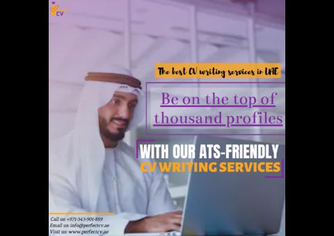 Cv writing services abu dhabi