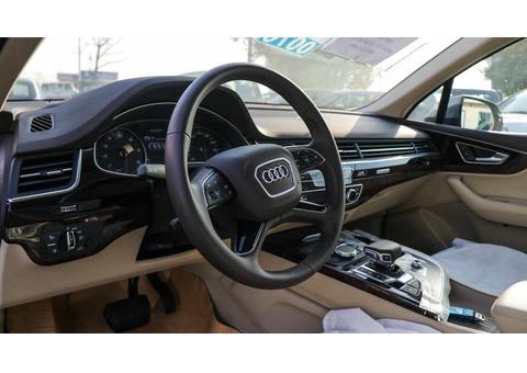 BRAND NEW AUDI Q7 TFSI Quattro 2.0 MY 2018