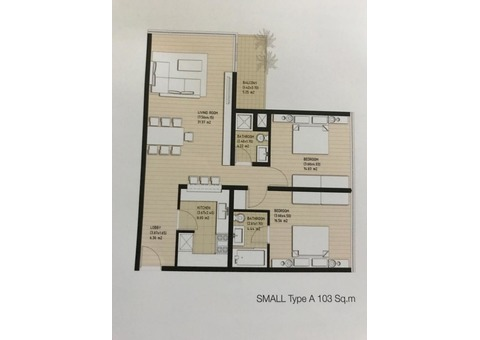 2bhk apartment for sale in skycourt