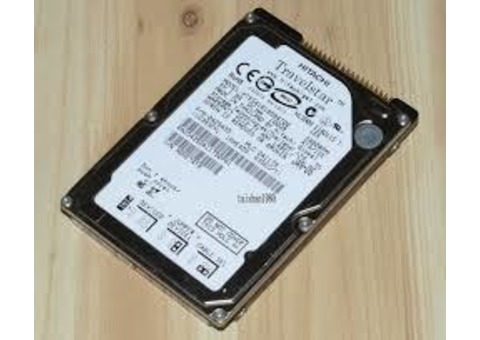 100 GB HDD hard disc drive for 50 aed only!! grab them fast limited offer