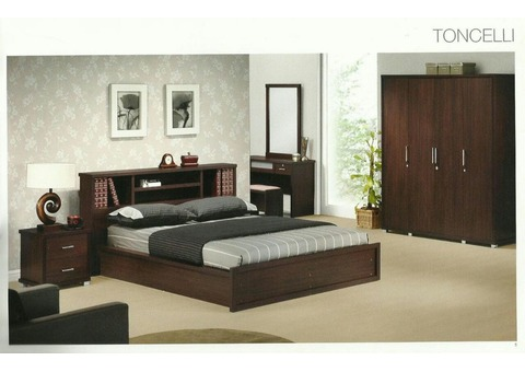 bedroom set for sale `050.7585735
