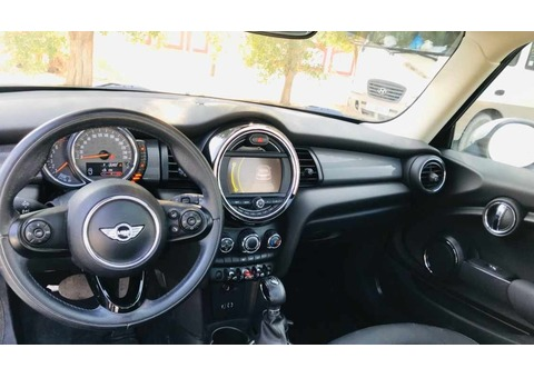 MINI COOPER 790/- MONTHLY,0 DOWN PAYMENT,GCC,1.5 i3, PANORAMIC SUNROOF