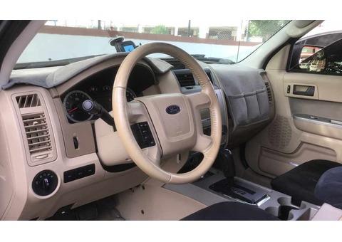 2010 Ford Escape 3.0L