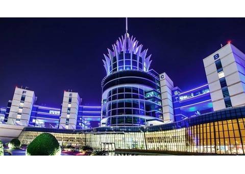 WHOLE BUILDING FOR SALE IN DUBAI SILICON OASIS CALL BILAL 0554522319