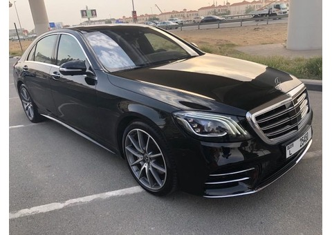 Hire Luxury Rent a Car with Driver in Dubai