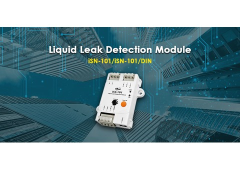 Building Automation (BMS) with ICPDAS Products