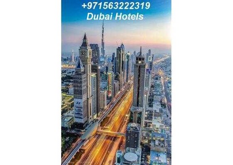 Running Hotel 3 Star for sale in Deira Dubai call Bilal +971563222319