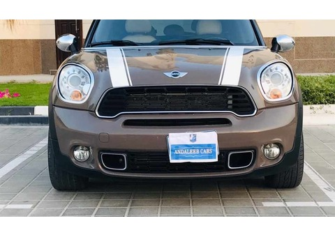 MINI COOPER S(countryman) 1495/- MONTHLY ,0 DOWN PAYMENT , PANORAMIC SUN R