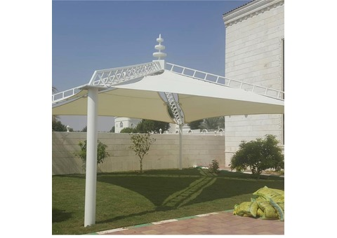 Car Parking shade & tent supplier