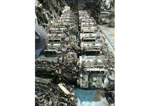 All American Germany Japani Khaliji cars spare parts available in best price