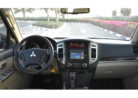 Brand New 2017 Mitsubishi Pajero V6 - GLS Spec at Attractive Price Inc. VAT